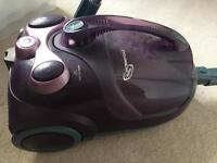 Electrolux vacuum cleaner 1600W