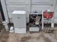 Worcester Greenstar 28i Condensing Combi Boiler