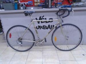 "Vélo de cyclotourisme Vélosport 21"" - 0912-10"