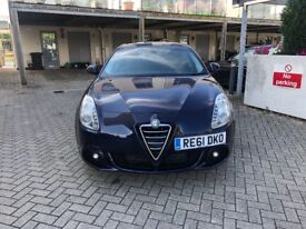 Great value Alfa diesel priced to sale!!