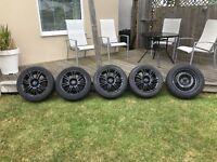 Vauxhall Corsa D Alloy Wheels