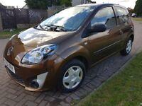 2011 Renault Twingo 1.2 petrol