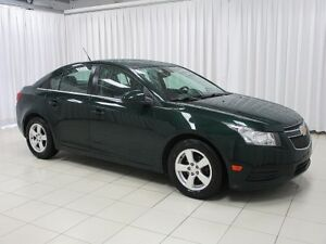 2014 Chevrolet Cruze BE SURE TO GRAB THE BEST DEAL!! LT TURBO SE