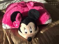 Pillow Pets - Minnie Mouse