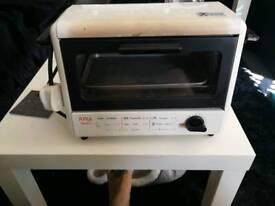 Camping portable mini oven & grill