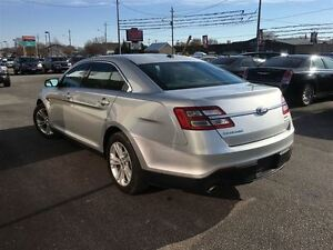 2014 Ford Taurus SEL HEATED SEATS VOICE COMMAND Windsor Region Ontario image 4