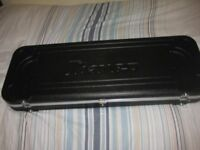 Ibanez RG hard case Brand New