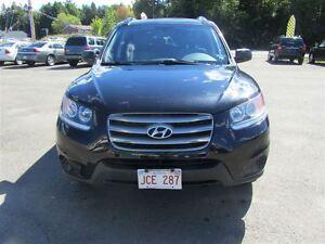 2012 Hyundai Santa Fe GL 2.4 Premium (A6)
