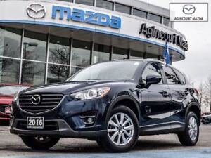 2016 Mazda CX-5 GS | New Tires | Backcam | BSM | Htd Sts | Sunro