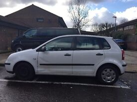 Volkswagen Polo 53 Reg - quick sale!