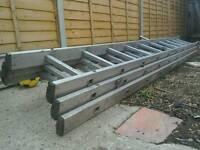 Ladder's
