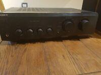 Sony TA-FE230 Integrated Stero Amplifier