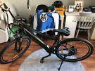 Macwheel 27.5 Electric Mountain Bike
