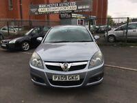 Vauxhall Vectra 1.9 CDTi SRi 5dr FULL SERVICE HISTORY,2 KEYS,