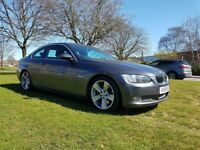 BMW 335d Auto, 2008 58 Plate, 1 Owner, Full BMW Service History, Warranty, Immaculate