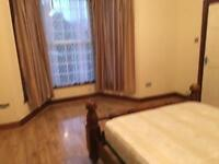 Call...07496926766 LOVELY LARGE CLEAN KING SIZE DOUBLE ROOM & VERY LARGE SINGLE ILFORD/ LONDON