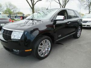 2008 Lincoln MKX LIMITED 8 TIRES