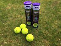 Tennis Balls - used