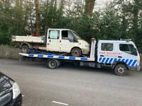 SCRAP CARS VANS AND LIGHT COMMERCIAL VEHICLES ALWAYS WANTED CASH WAITING