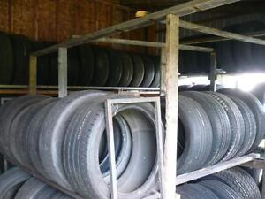 18 , 19 , 20, 22 inch tires $55.00 and up