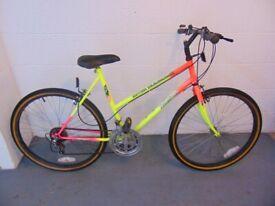 "Professional Action Commander (20"" frame) Mountain Bike"