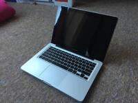 MacBook Pro 13-inch 2011 model 4gb 2.3ghz
