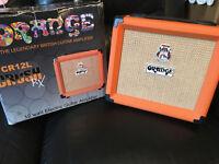Orange Crush Pix CR12L Guitar Amplifier (12w)