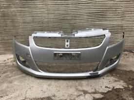 Suzuki swift 2011 2012 2013 Genuine front bumper for sale