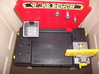 Children Toy Workbench