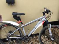 Rockhopper SL Expert Rock Shock Mountain Bike