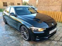 🏁🏁2012 BMW 320D Se M Performance Kitted Finance Available🏁🏁316d 318d
