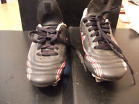 mitre rugby boots size 4