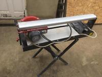 RUBI du 200 L wet tile cutter