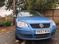 Volkswagen Polo 1.4 - Service History, 2 keys, 1 previous owner