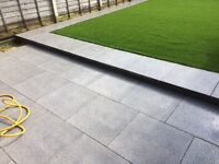 75 square metres Astro turf/ artificial grass/40mm pile