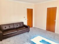 Neatly furnished and large 2 bedroom flat in Aberdeen City Centre