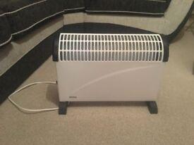 Status Electric Heater £13