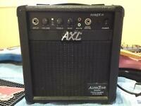 AXL Power 10 amplifier