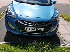 Hyundai i30 1.4 Active Blue