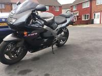 Kawasaki Zx9r spares or repair