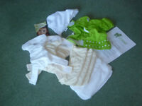 Little Lamb and Baa Boo real nappies trial pack.Never used and with manufacturers instructions