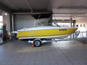 2007 Montery 18' Bowrider - Mercruiser 3.0L Inboard Thornleigh Hornsby Area Preview