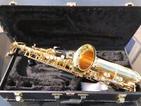 Saxophone Evette Buffet Crampon Alto