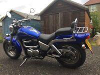 2003 Suzuki Marauder vz800