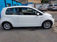 skoda citigo 2012 999cc some as vw move up