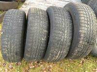 225 70 16 winter tires