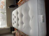 1000 pocket spring mattress