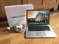 "MacBook Air 13"", 128GB, 4GB RAM, Mid-2012"