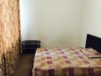 GOOD SIZE DOUBLE ROOM TO RENT IN BARKING (£400 per month including bills)