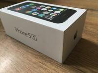 IPhone 5s - Box (only)